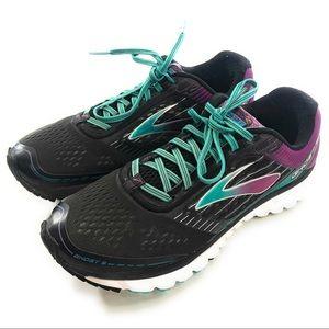Brooks Womens Ghost DNA Running Shoe, 10.5